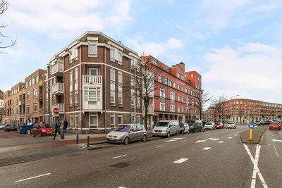 Vaillantlaan 347A, Den Haag