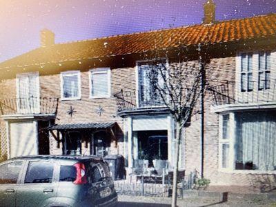 Röntgenstraat 5, Leeuwarden