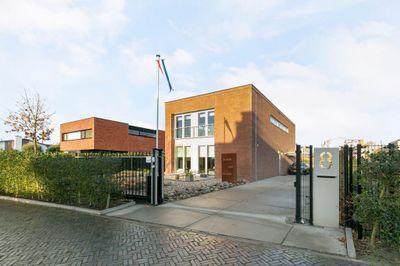 Gravin Machteldlaan 8, Den Haag