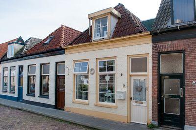 Nieuwe Onnastraat 26, Steenwijk