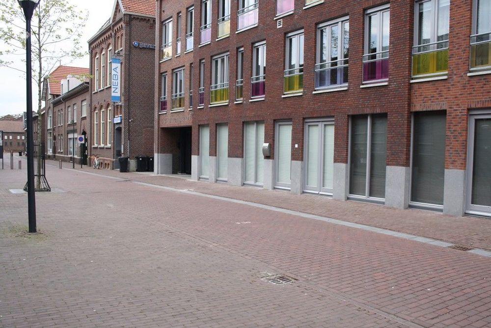 Wijnstraat, Echt