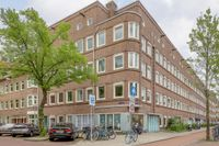 Hondiusstraat 9-H, Amsterdam