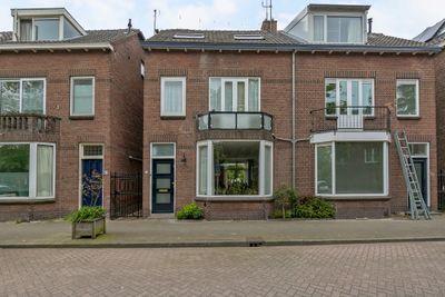 Zoutmanstraat 40, Gouda