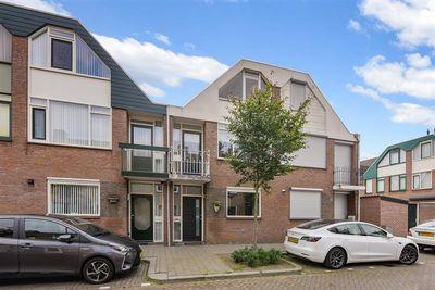 Dapperstraat 10, Tilburg