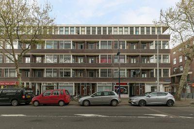 Mathenesserweg 37a, Rotterdam