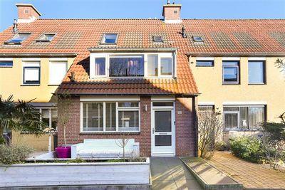 Willemsbos 27, Hoofddorp