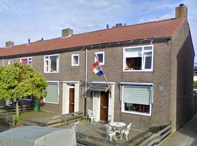 W.C. Schoutenstraat 78, Enschede