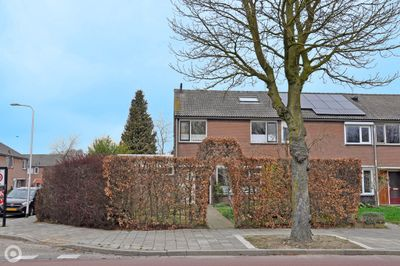Malvert 1218, Nijmegen