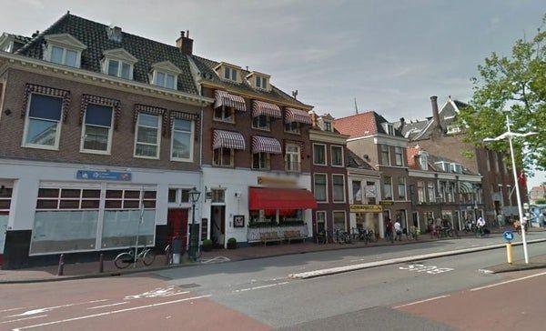 Kort Rapenburg, Leiden