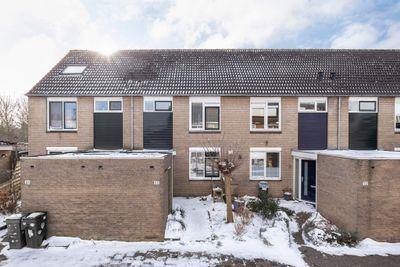 Zadelmaker 55, Nieuw-vennep