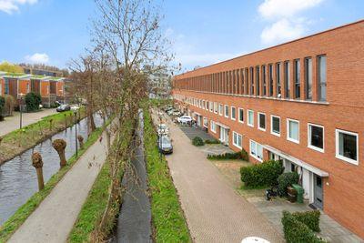 Vergiliusstraat 41, Leiden