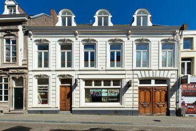Brusselsestraat 74, Maastricht