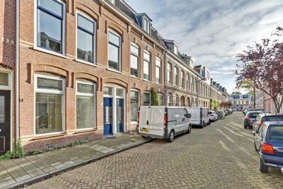 Schermerstraat 13Zw, Haarlem