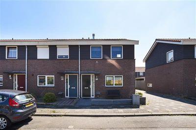 Simonszand 102, Hoofddorp