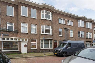 Karel de Geerstraat 45, Den Haag