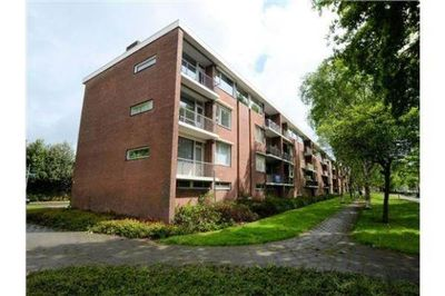 Schubertlaan, Roosendaal