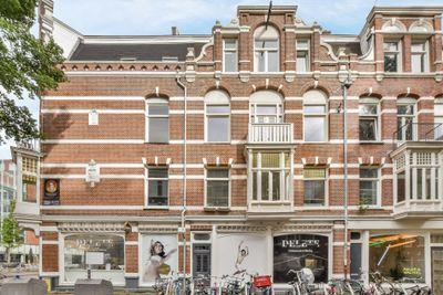 Tweede Helmersstraat 98II, Amsterdam