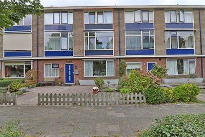 Tamboerlaan, Hoogeveen
