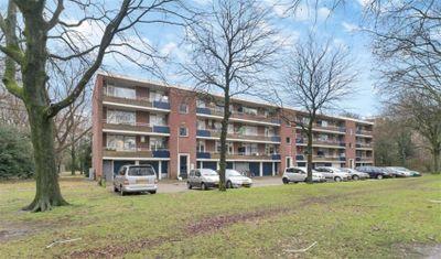 Azuurweg, Tilburg