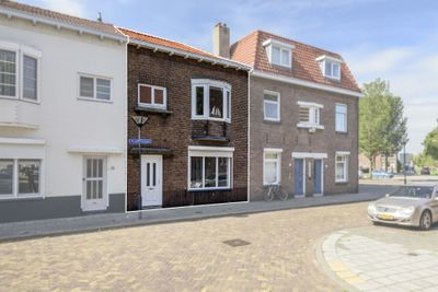 De Lannoystraat 17, Vlissingen