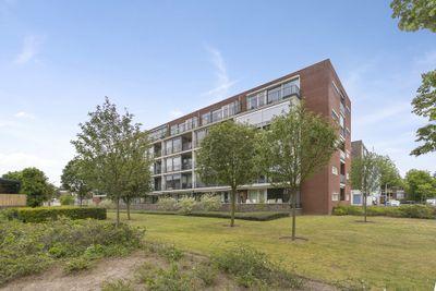 van Hogendorpstraat 104, Nijmegen
