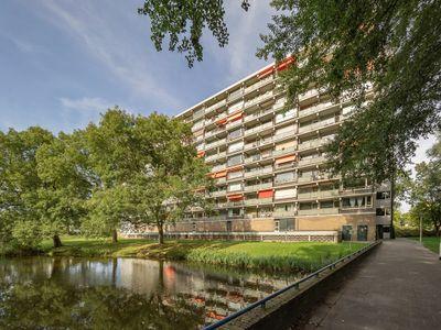 Stadhoudersring 146, Zoetermeer