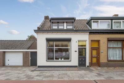Halsterseweg 209, Bergen Op Zoom