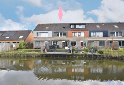 Schouw 53 19, Lelystad