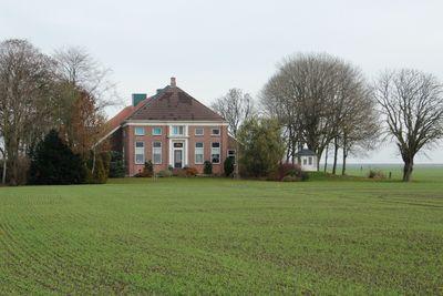 Provincialeweg 9, Nieuwolda