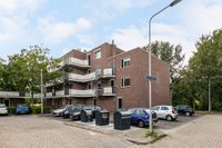 Terneuzenstraat 109, Arnhem