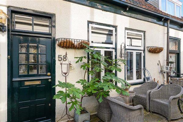 Westerstraat 58, Purmerend