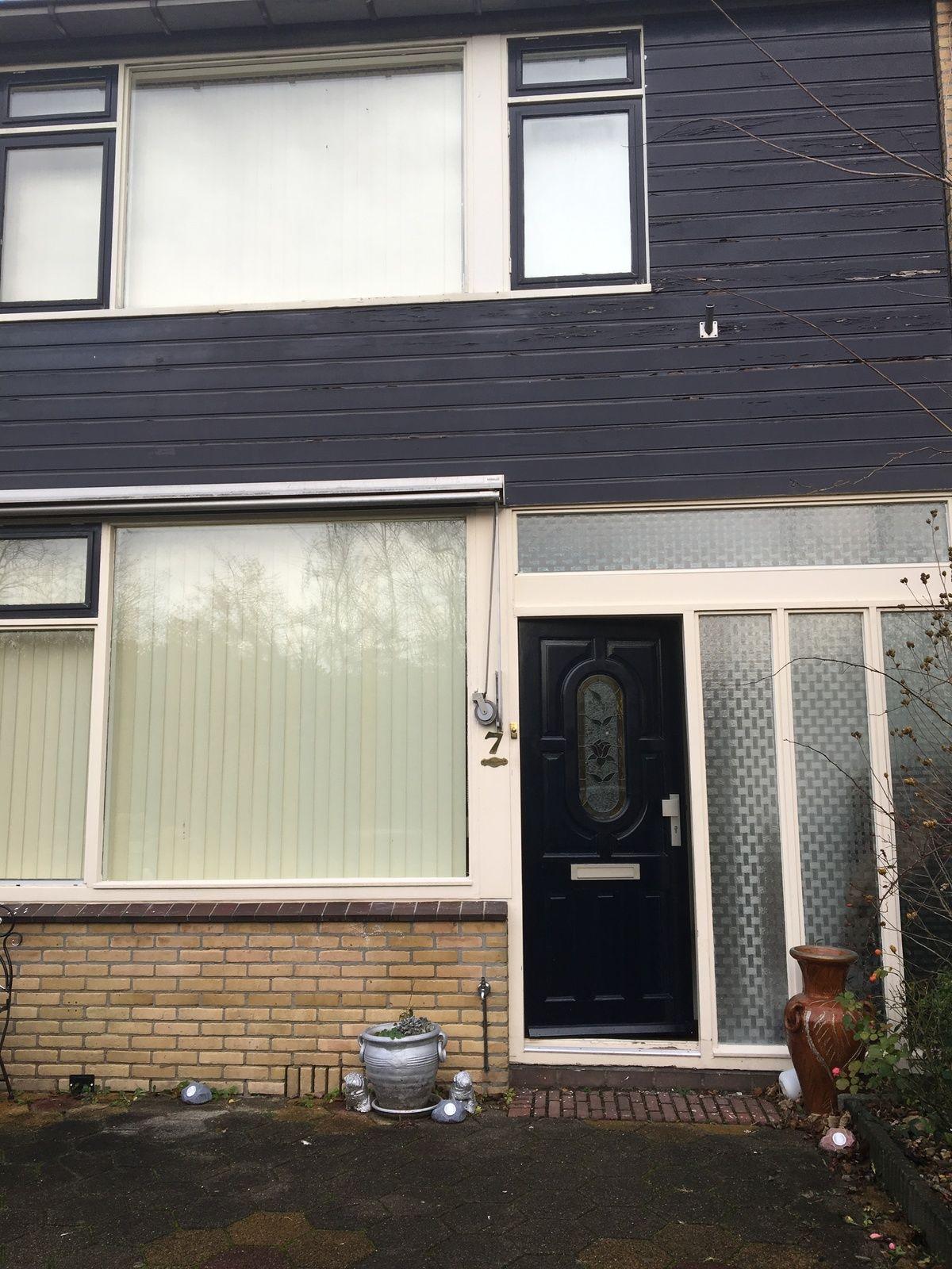 Herschelstraat 7, Dordrecht