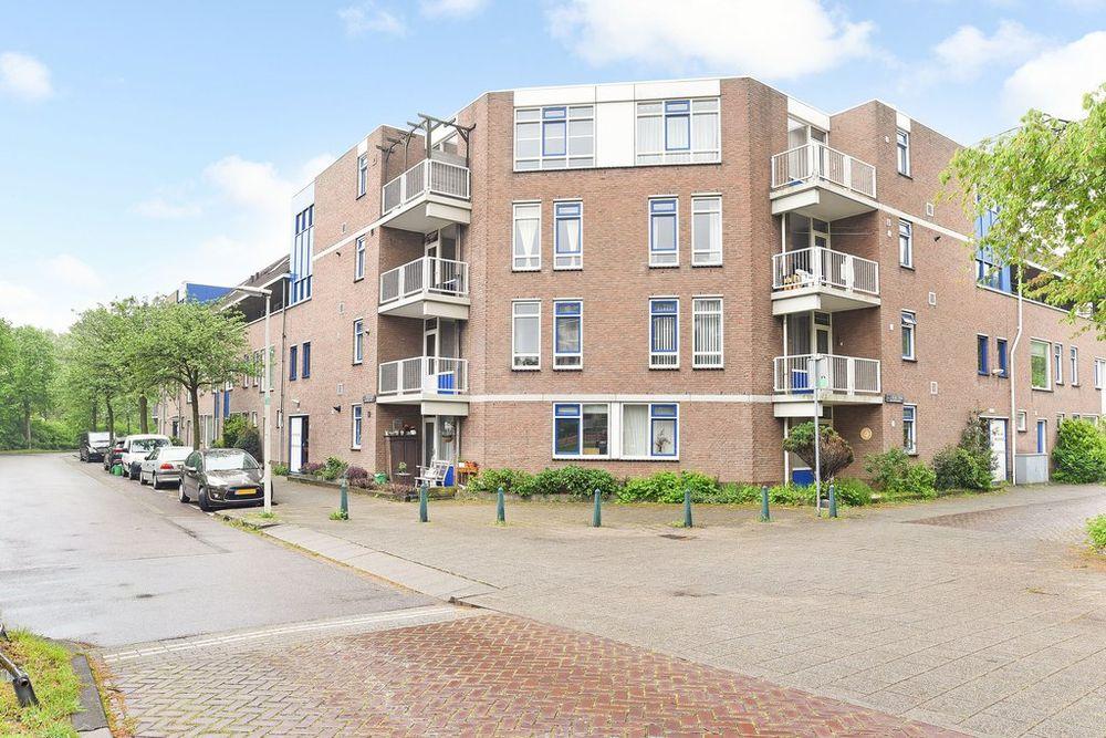 J.J. Heggekade 60, Den Haag