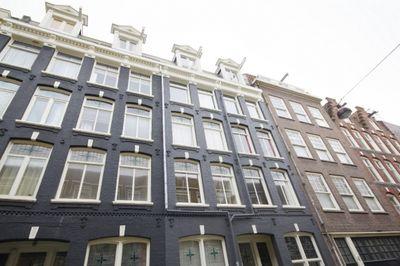Fokke Simonszstraat 82, Amsterdam