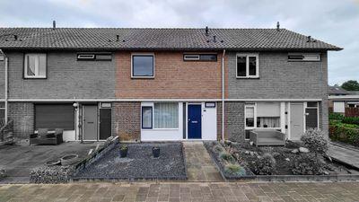 Aldenhof 2117, Nijmegen