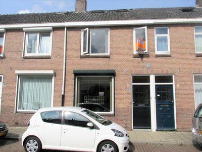 President Steijnstraat 19, Tilburg