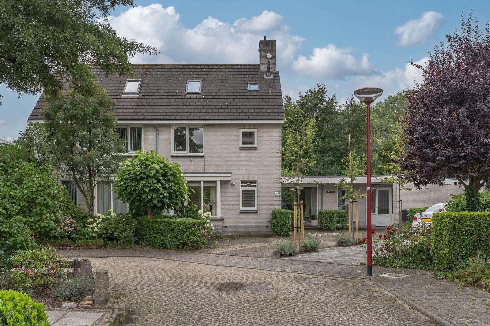 Nedereindseweg 443, Nieuwegein