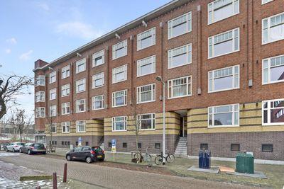 Christiaan de Wetstraat 92, Amsterdam