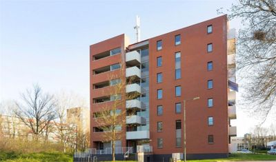 Kortlandplaats, Arnhem