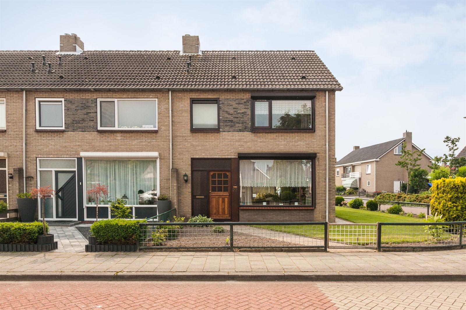 Casimirstraat 22, Driel