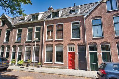 Prins Mauritsstraat 10, Delft