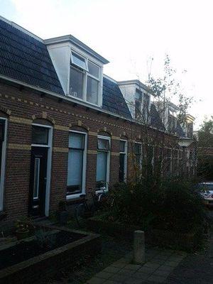 Cronjéstraat, Leeuwarden