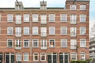 Lootsstraat 18HS, Amsterdam