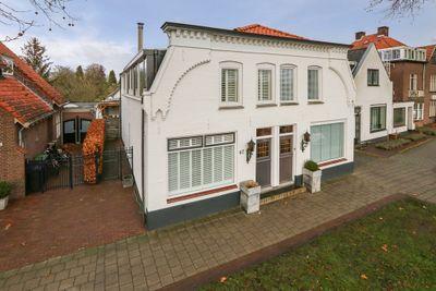 Burgemeester van der Klokkenlaan 47, Waalwijk