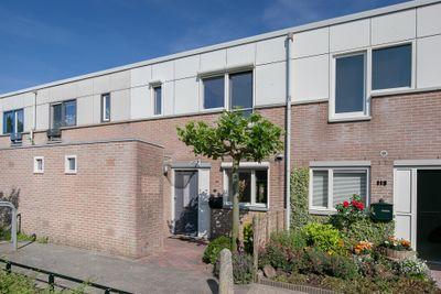 Pascalstraat 120, Arnhem