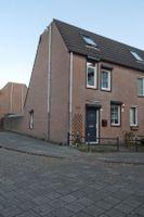 Generaal Barberstraat 125, Tilburg