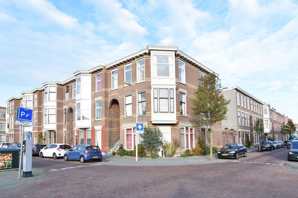 Valkenboskade 65, Den Haag