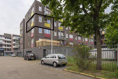Korvelseweg 182--12, Tilburg