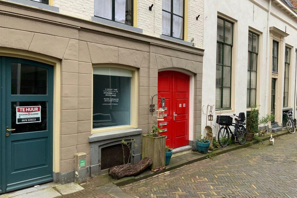 Spiegelstraat, Zutphen
