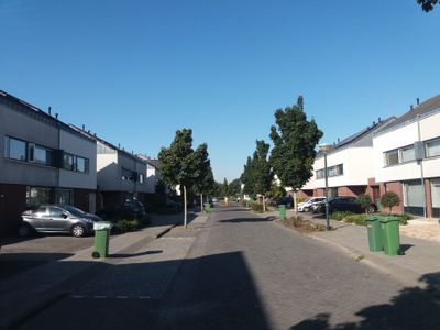 Bosven, Veghel